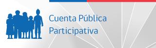 Banner Cuenta Pública Participativa