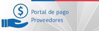Portal pago proveedores