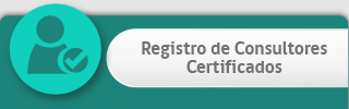 Registro de consultores
