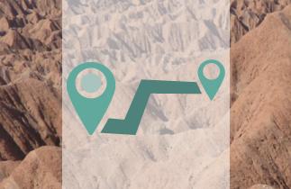 Mapa de Líneas de Base